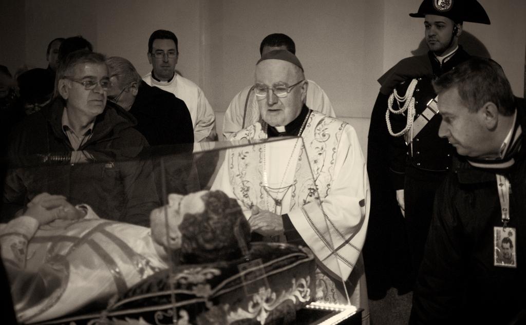 Il vescovo scrive a Don Bosco