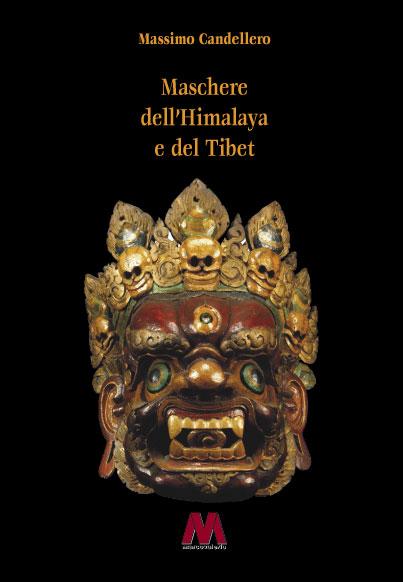 Le maschere sacre dei monaci tibetani in mostra a Grugliasco