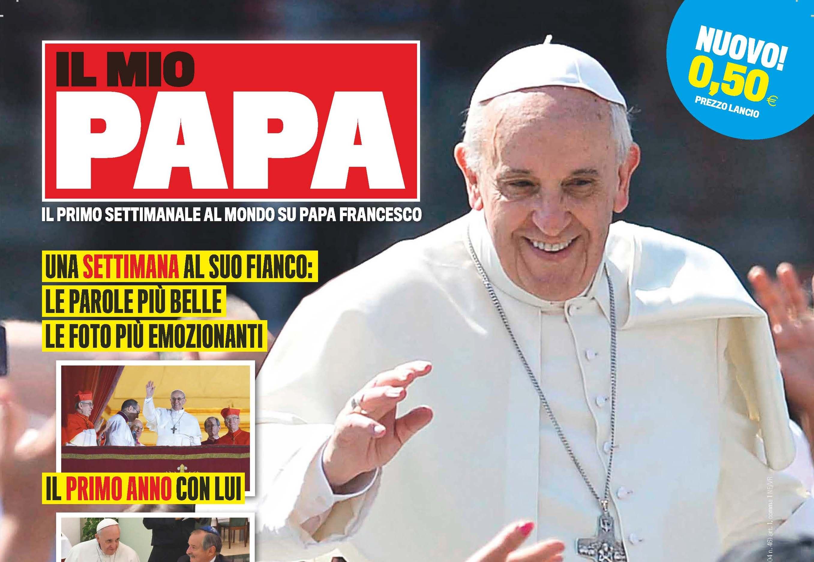 Francesco, un papa tutto sorrisi e canzoni?