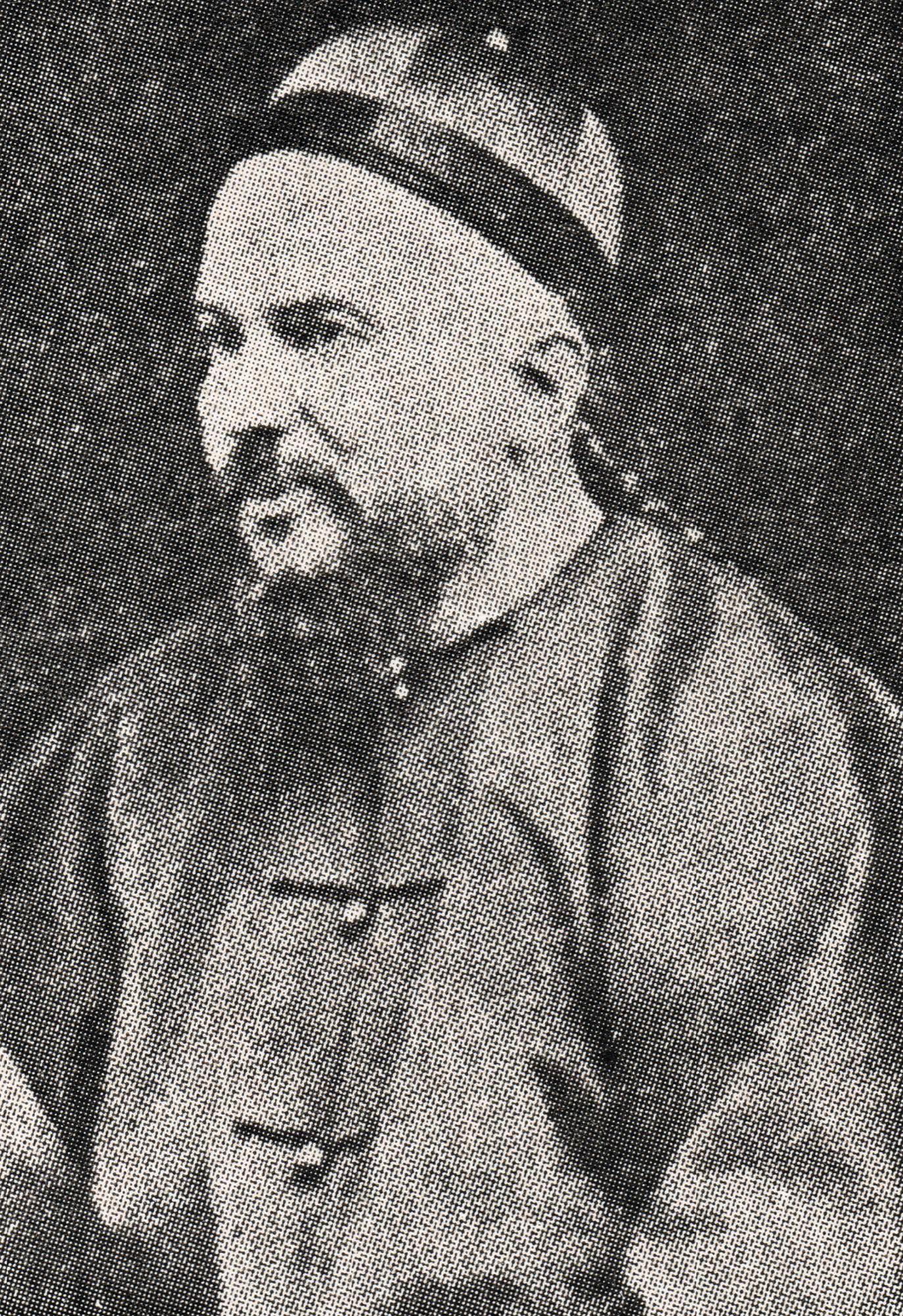 Nel XIX° secolo padre Nivardo fu pioniere di ecumenismo e inculturazione: dal Puy alla Cina