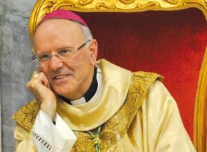 Mons. Nunzio Galantino
