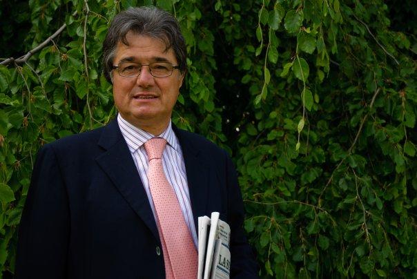 A Bricherasio i funerali della moglie del consigliere provinciale Claudio Bonansea