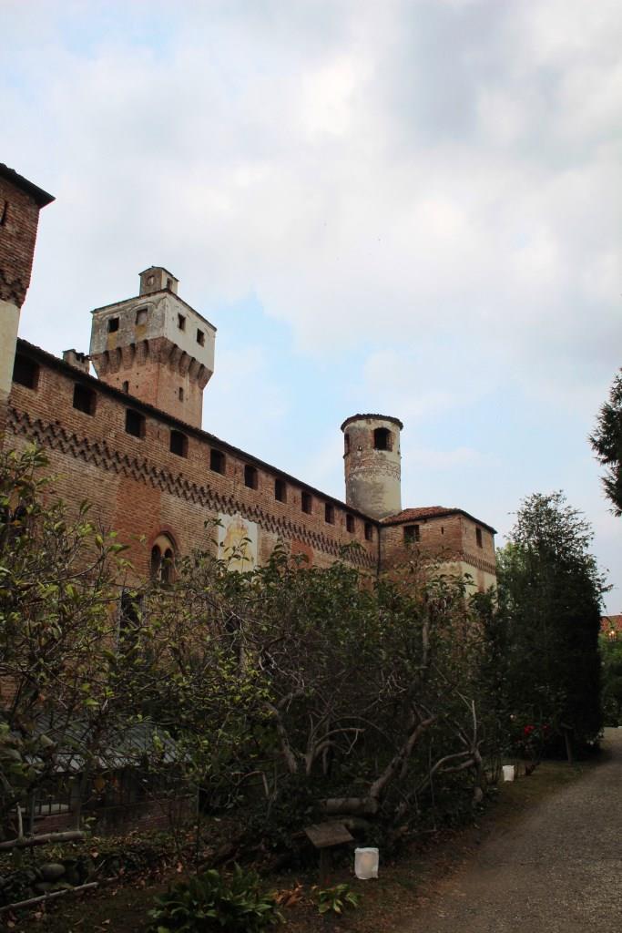 Macello. Porte aperte al Castello l'otto e il nove marzo
