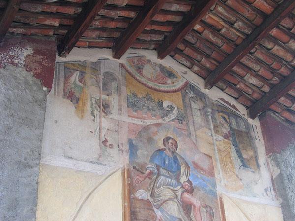 """San Secondo di Pinerolo: mostra """"San Rocco e oltre"""""""