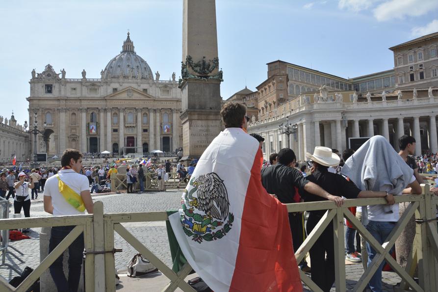 [ photogallery ] Istantanee da Roma