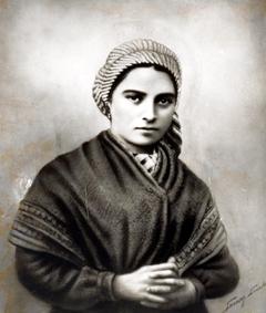 Il 25 e 26 aprile arrivano a Pinerolo le reliquie di Santa Bernardette