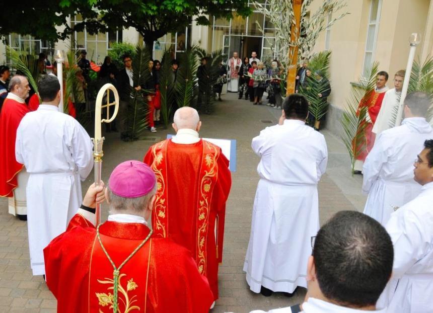 La Settimana Santa a Pinerolo