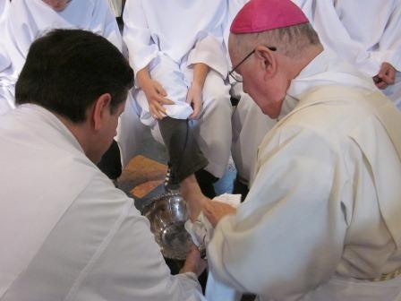 Il Triduo Pasquale nella Cattedrale di Pinerolo: tutti gli orari