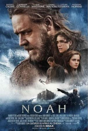 Noah: tanto Hollywood, poca Bibbia