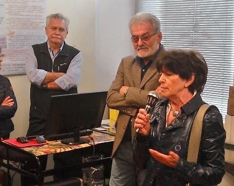 """Inaugurato a Pinerolo l'Emporio Solidale """"Una Goccia"""""""