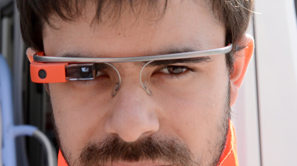 "[ video ] Anpas Piemonte sperimenenta i ""google glass"""