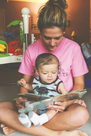 Bambini e lettura: un'occasione per crescere insieme