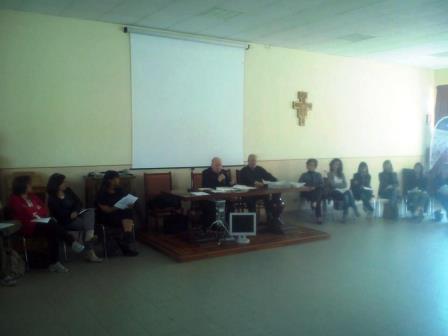 Il vescovo agli insegnanti di Religione Cattolica: siate portatori di valori autentici