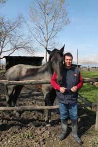 Smorgon con Libeccio Grif
