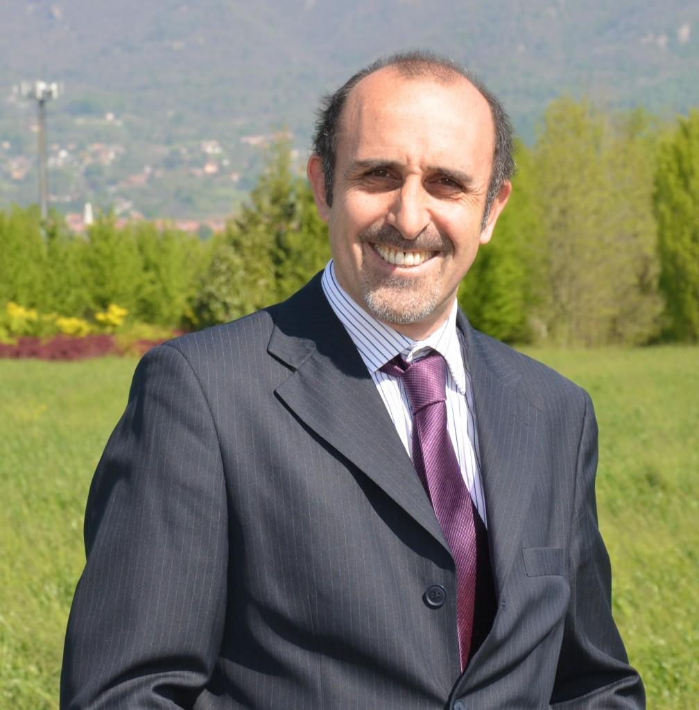 Elvio Rostagno
