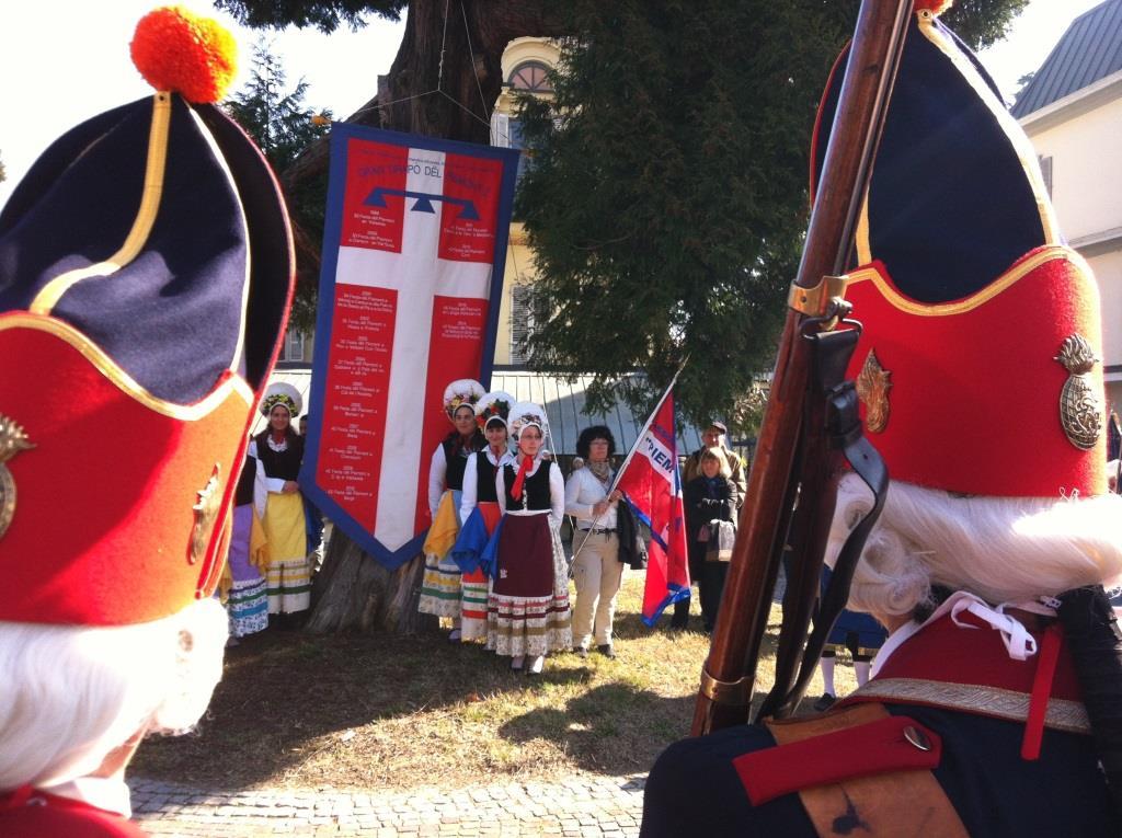 Oggi la festa del Piemonte… ma chi se lo è ricordato?