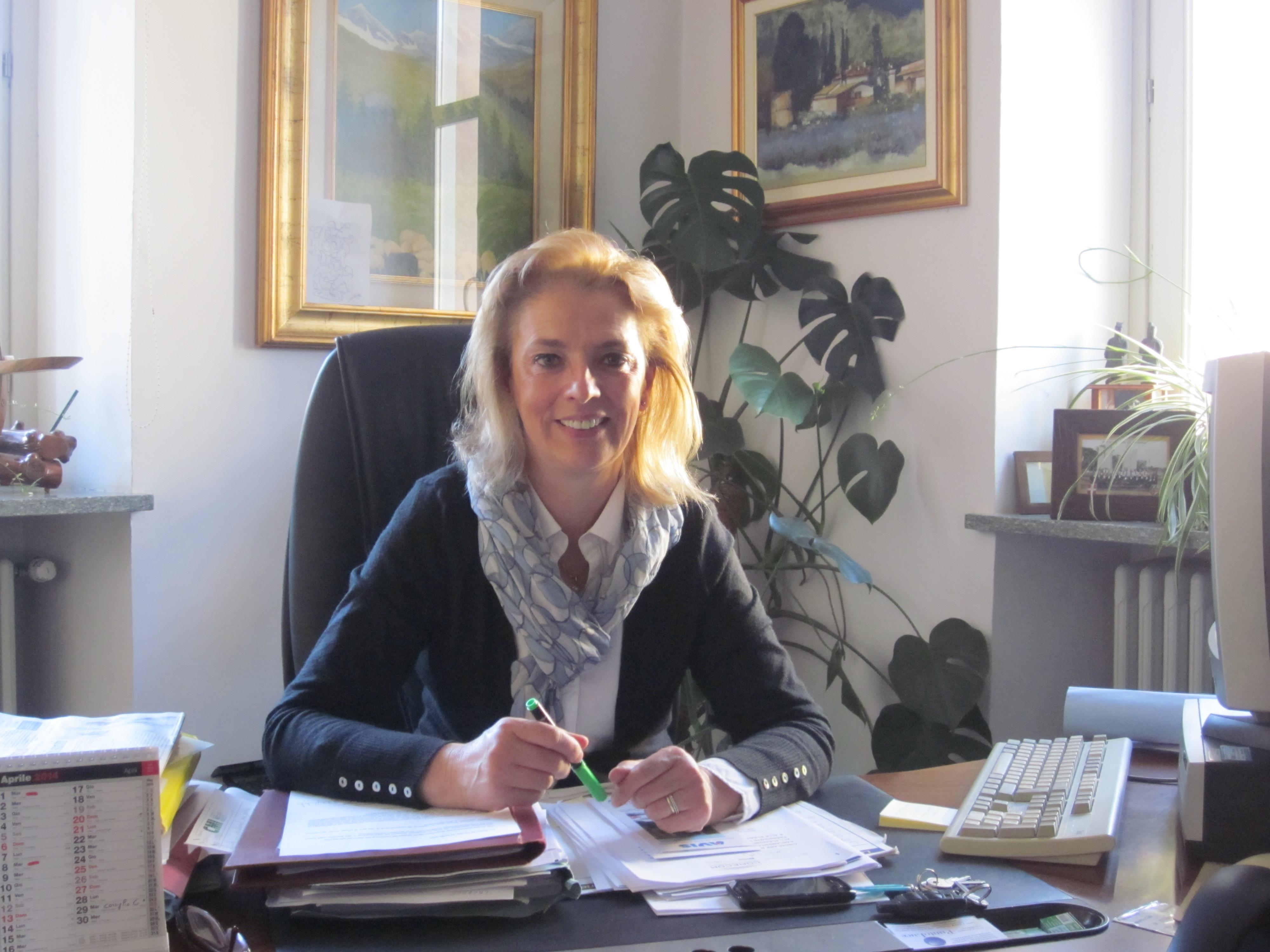 Anna Balangero