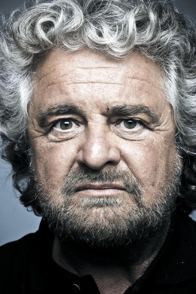 Europee 2014: addio #Vinciamonoi