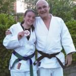 Bordunale Judo