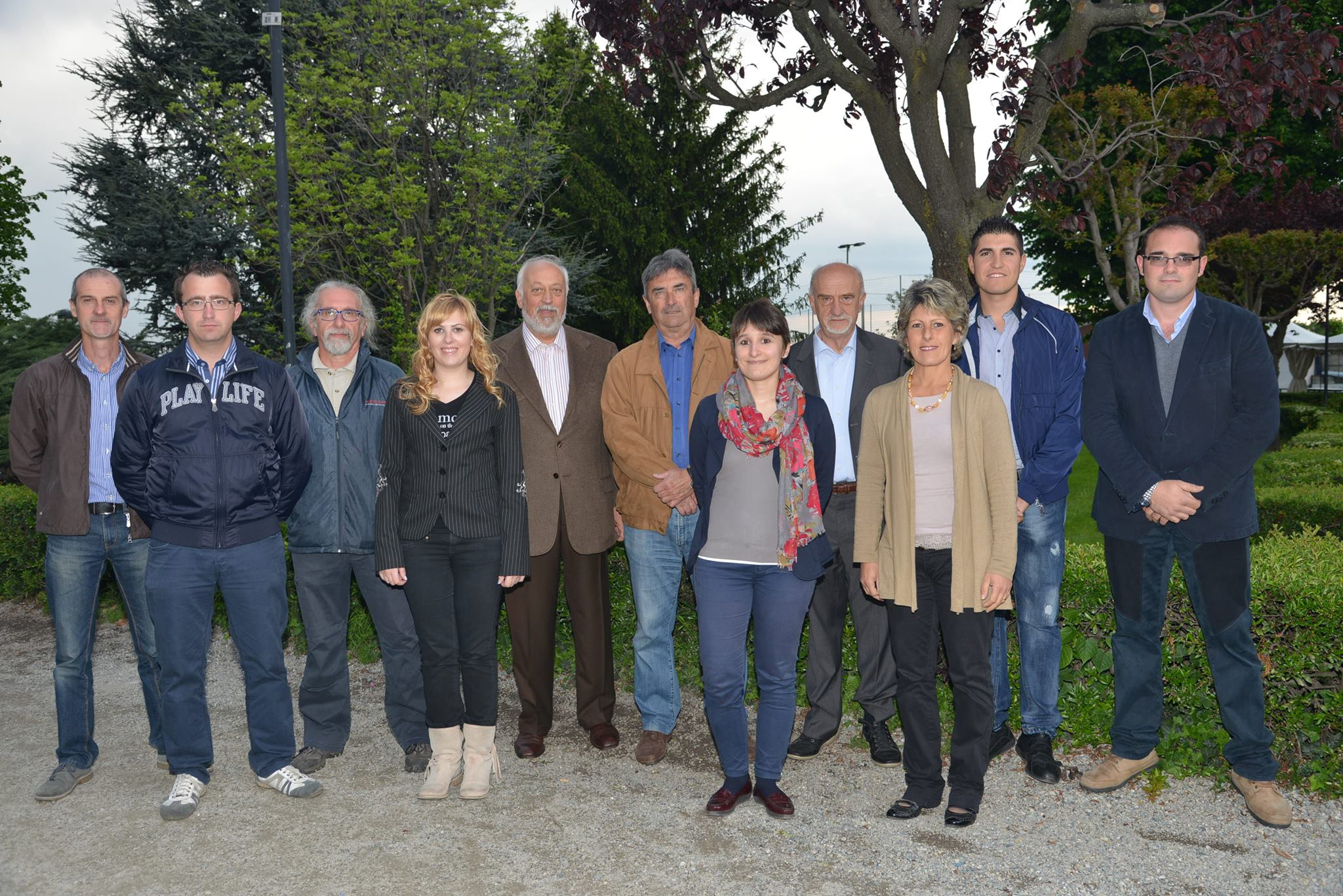 Buriasco – Carlo Manavella eletto sindaco