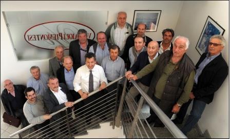 Vignaioli Piemontesi, un colosso da 12 milioni di euro