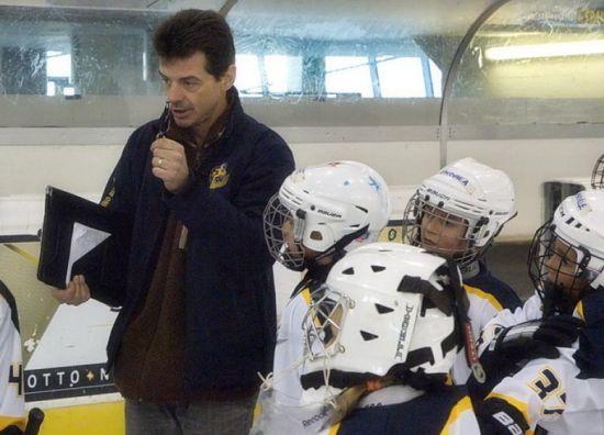 Lutto nel mondo dell'Hockey: un malore stronca Stefano Cervar