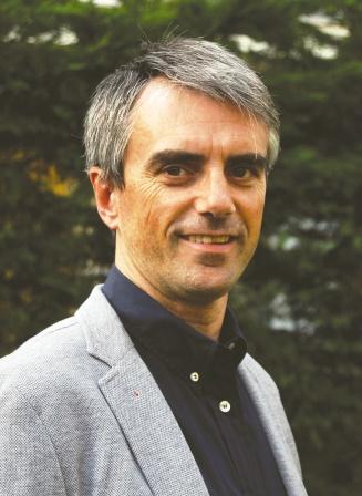 Enzo Lacroce