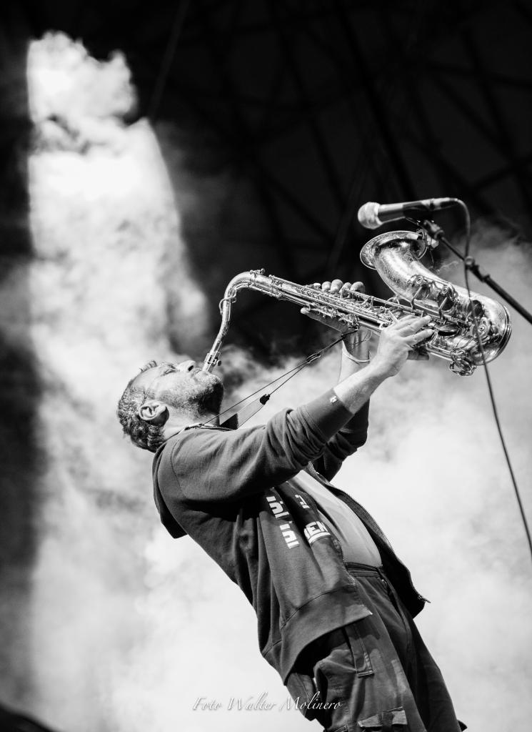 [ photogallery ] Torino Jazz Festival 2014 – Le immagini più belle