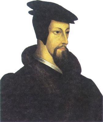 Calvino nel cuore della storia valdese