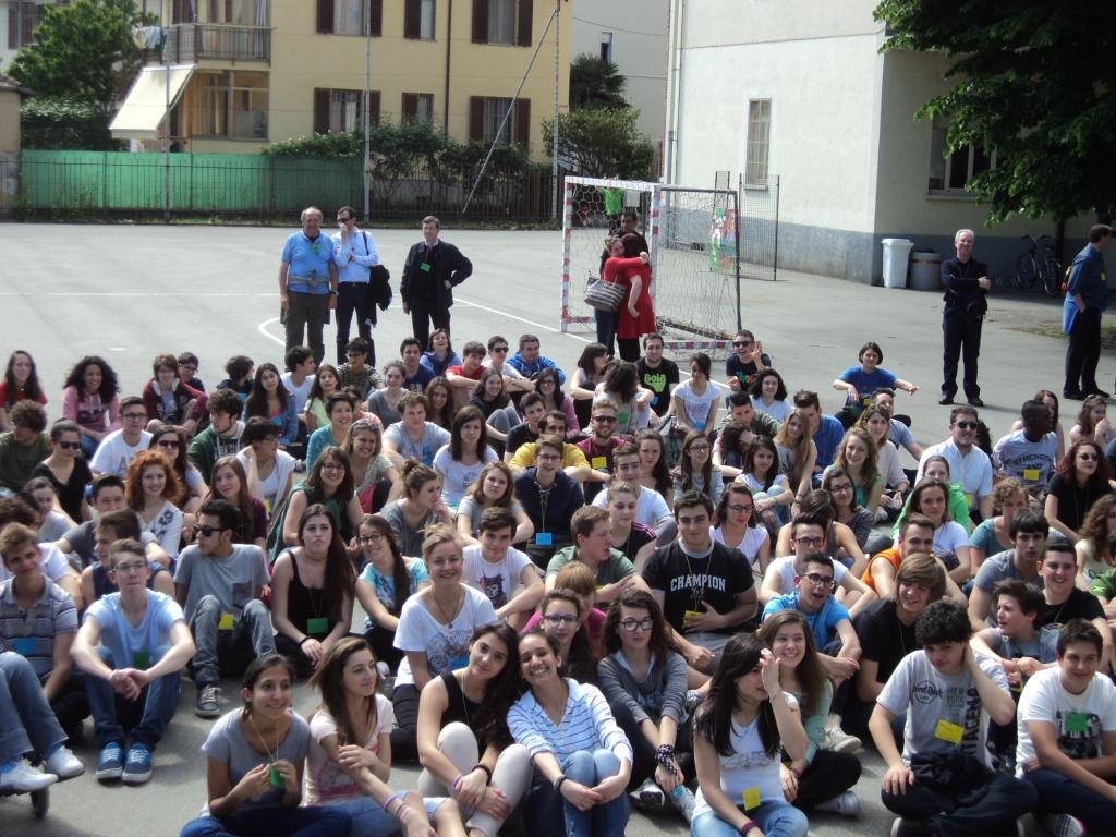 Pinerolo. Il 3 e 4 maggio si è svolto al Murialdo un grande raduno animatori