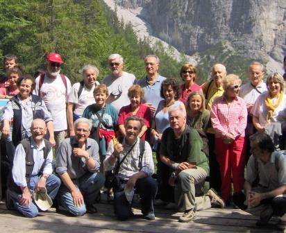 Ad Avigliana il prossimo convegno nazionale degli Scrittori di Montagna