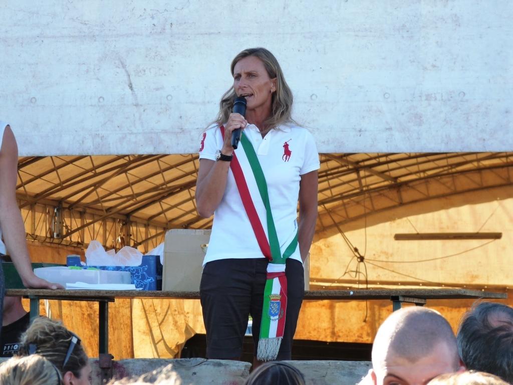 Roletto – Cristiana Storello eletta sindaco