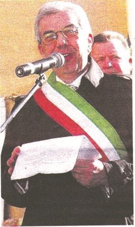 Il sindaco Gamna cede il passo