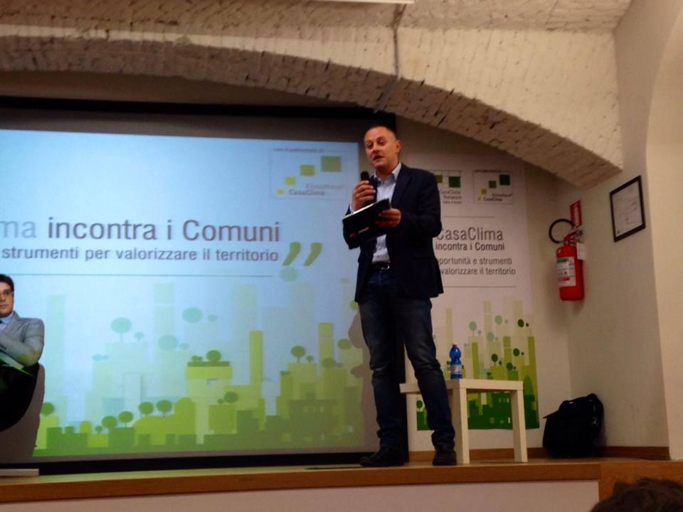 Usseaux – Andrea Ferretti eletto sindaco