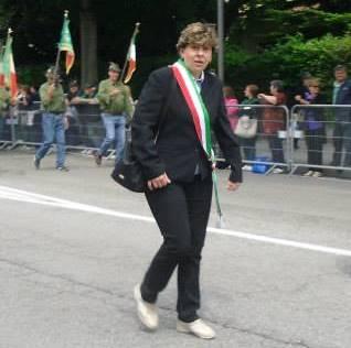 Villar Pellice – Lilia Garnier fa il bis con il 84,33%