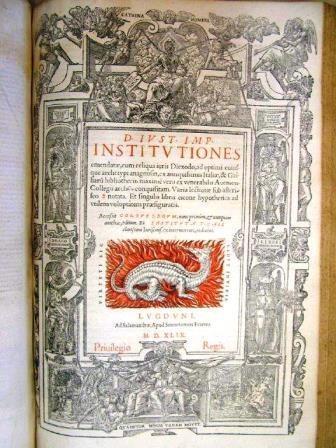 Curiosando tra i libri antichi