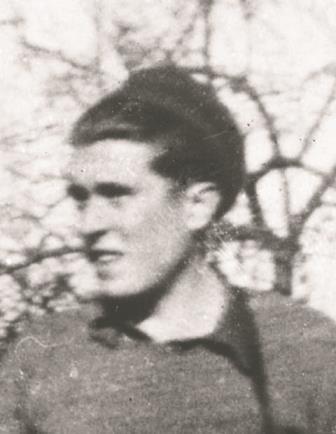 Il partigiano Giorgio Catti