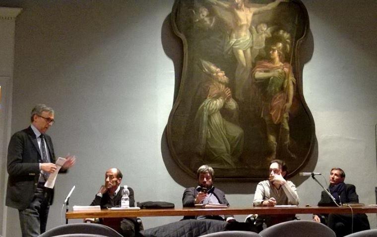 Il Vescovo di Pinerolo ai candidati: siate vigili e attenti, anche al Nord prospera la mafia!