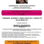 gender margrita