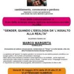 gender margrita