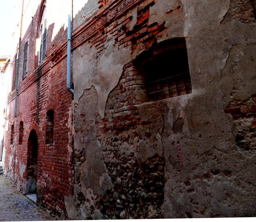 Italia Nostra propone una riflessione pubblica su palazzo Acaia