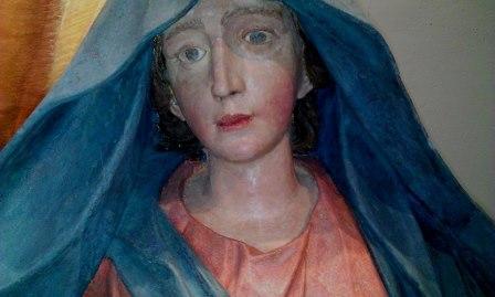 Al Museo diocesano di Pinerolo presentazione dei restauri delle sculture settecentesche