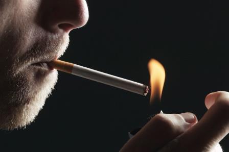 Giornata Mondiale senza fumo il 31 maggio