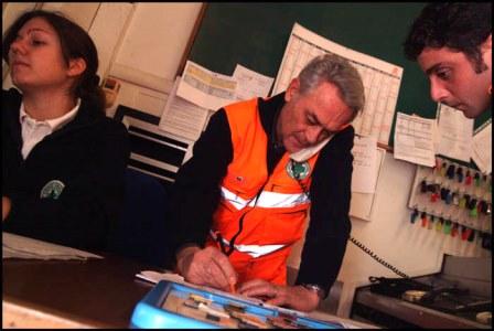 In partenza il progetto di Telesoccorso e teleassistenza della Croce Verde Torino