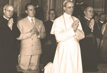 Il cattolicesimo italiano prima del concilio: fermenti e dissensi
