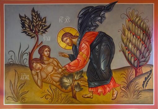 Percorsi di spiritualità famigliare: uomo e donna li creò