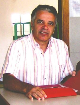 Giuseppe Campanaro: dalla cattedra all'ambone. Il 6 luglio l'ordinazione per il nuovo diacono