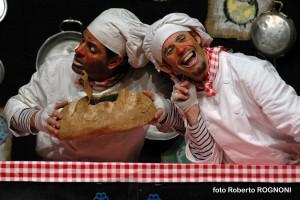 L'Omino del pane_I Fratelli Caproni 2