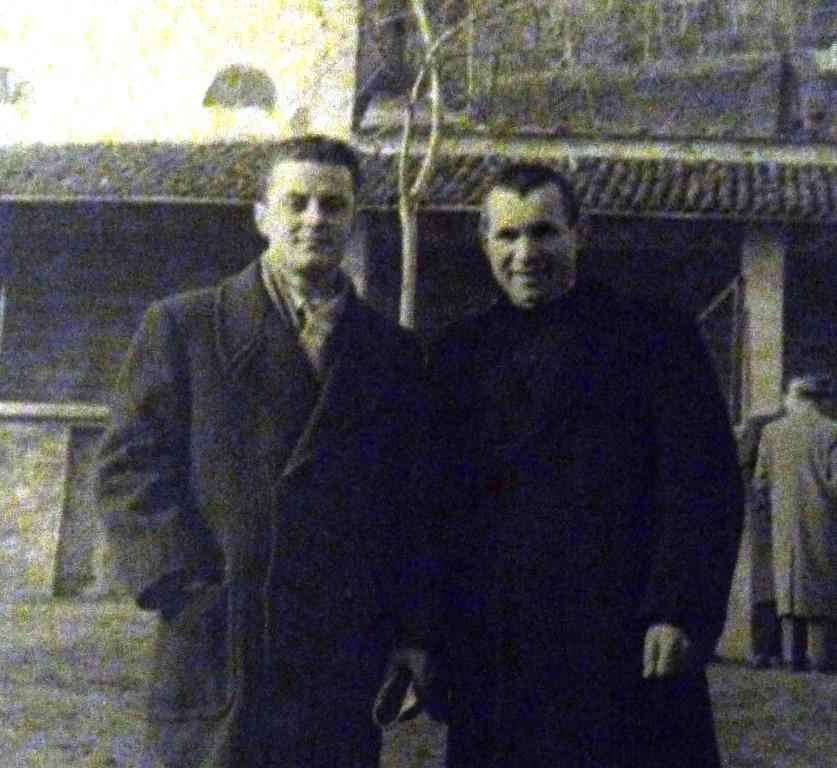 All'età di 90 anni è mancato Mario Frassino. Fu dirigente dell'AC di Pinerolo