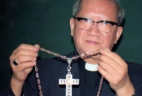 Il 26 giugno a Giaveno il cardinale Van Thuân